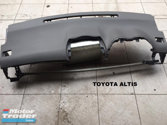 TOYOTA ALTIS DASHBOARD Int. Accessories