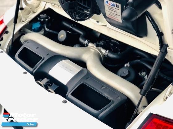 2009 PORSCHE 911 (997.2) TURBO 3.8 PDK TECHART