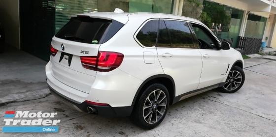 2014 BMW X5 XDRIVE 35I diesel Japan spec