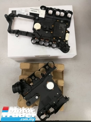 Mercedes valve body TCM NEW 722.6 and 722.9 Mercedes problem NEW USED RECOND CAR PART AUTOMATIC GEARBOX TRANSMISSION REPAIR SERVICE MALAYSIA