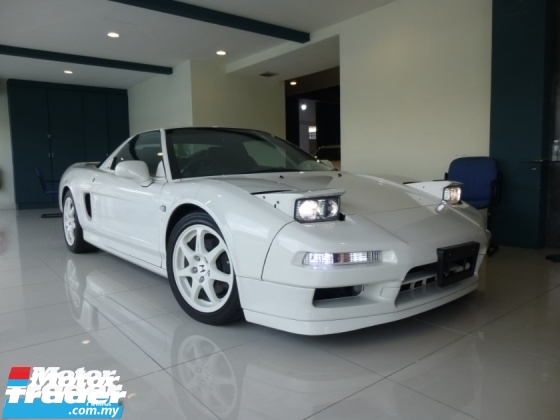 1900 HONDA NSX 3.0 Coupe Type R Style. Worth Collecting Classic CAR. HIGHEST Grade CAR. See To Believe. Rm275k