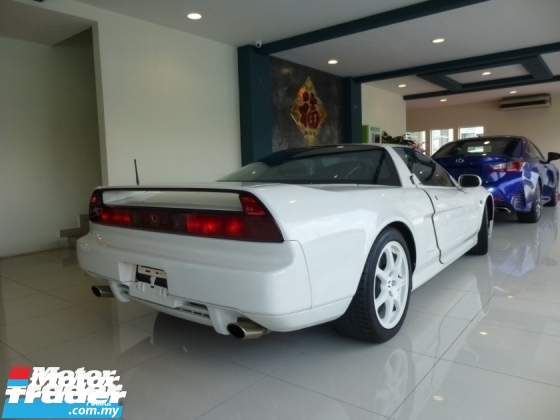 1990 HONDA NSX 3.0 Coupe Type R Style. Worth Collecting Classic CAR. HIGHEST Grade CAR. See To Believe. Rm275k
