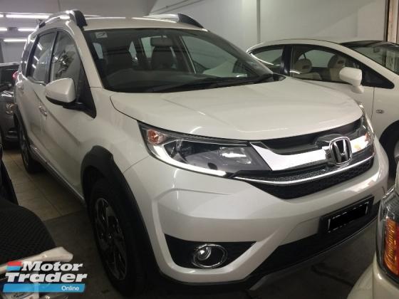 2018 HONDA BR-V V 9K KM UW 2023