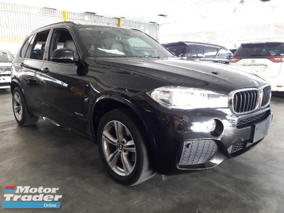 2014 BMW X5 X DRIVE 35d.