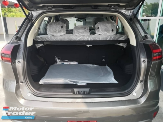 2019 PROTON X70 MAX LOAN , VARIANT MODEL READY STOCK FAST DELIVERY , HIGH TRADE IN
