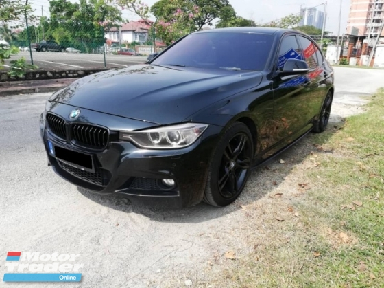 2013 BMW M5 Bmw 328i M-SPORTS (CKD) 2.0 (A)2013 full service CAR KING