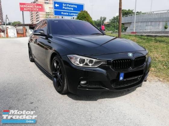 2013 BMW M5 Bmw 328i M-SPORTS (CKD) 2.0 (A)2013 full service CAR KING