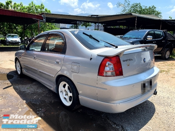 2004 KIA SPECTRA 1.6 PREMIUM FULL Spec(AUTO)2004 Only 1 LADY Owner, LOW Mileage, TIPTOP, ACCIDENT-Free,DIRECT-Owner,with LEATHER SEAT, AIRBEG& BODYKIT