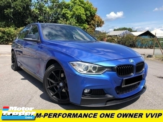 2014 BMW 3 SERIES 320I M-SPORT LIMITED TWIN POWER TURBO 8 SPEED ORIGINAL BLUE COLOUR PAINT LOW MILEAGE CAR KING