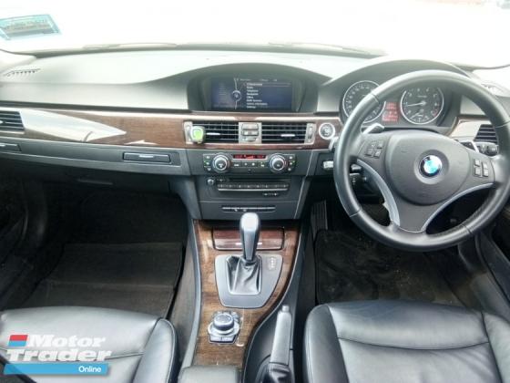 2011 BMW 3 SERIES 323i 2.5 (A)325i paddle shift sport 2011 2011