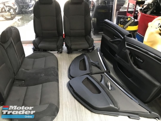 Rm 3 500 Bmw F10 M Sports Seats And Door Panel Complete