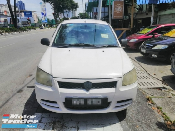 2010 PROTON SAGA 1.3 (M)  B.LIST can LOAN DP 1388 START