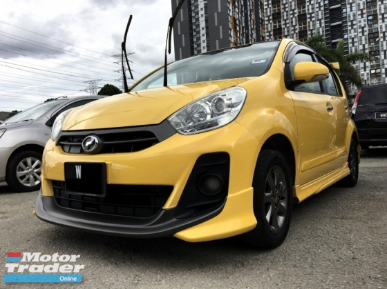 2013 PERODUA MYVI 1.5 EXTREME (A) CCRIS AKPK CAN LOAN ** BLACKLIST SAA CAN LOAN ** CTOS PTPTN CAN LOAN **