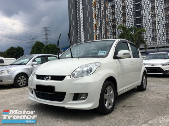 2009 PERODUA MYVI 1.3 EZi (A) CCRIS AKPK CAN LOAN ** BLACKLIST SAA CAN LOAN ** CTOS PTPTN CAN LOAN ** EXCELLENT CONDITION **