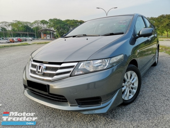 2014 HONDA CITY 1.5E PERFECT CONDITION 100% NEW