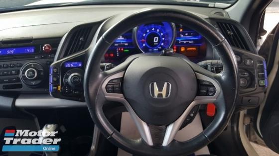 2012 HONDA CR-Z 1.5 HYBRID (A) OFFER