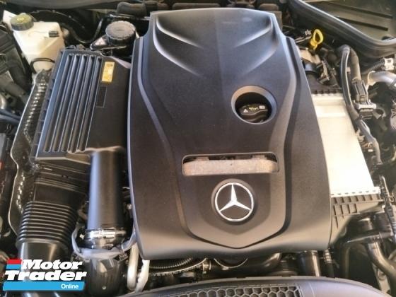 2015 MERCEDES-BENZ SLK 200 2.0cc TURBO NEW ENGINE AMG PANAROMIC SPEC FREE WARRANTY LOCAL AP