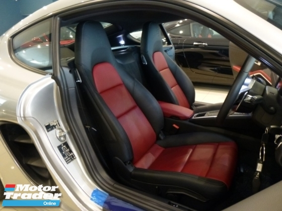 2017 PORSCHE 718 2.0 GENUINE LOW MILEAGE. HIGHEST GRADE CAR. PROVIDE WARRANTY. PORSCHE CARRERA BOXSTER