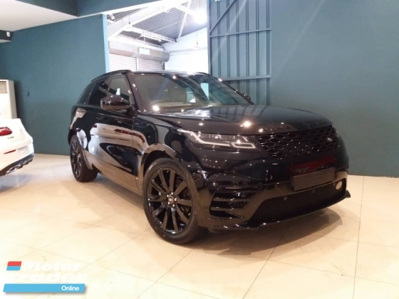 2018 LAND ROVER RANGE ROVER VELAR P380 R.Dynamic HSE 2018\' { NEW Car Condition } Genuine Mileage. HIGHEST Grade CAR. SPORT VOGUE