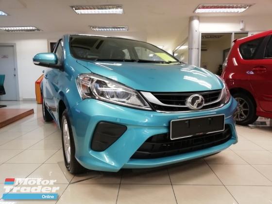 2019 PERODUA MYVI Perodua Myvi x fast stock