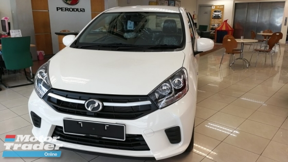 2019 PERODUA AXIA G / SE / Advance ⭐️ > Limited Stock <