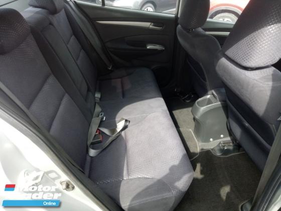 2010 HONDA CITY 1.5 E (A) I -Vtec Full Service by Honda One Owner