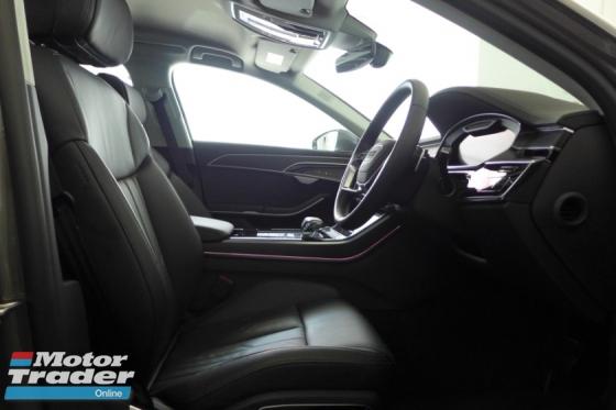 2018 AUDI A8 L 55 3.0 TFSI QUATTRO NEW MODEL