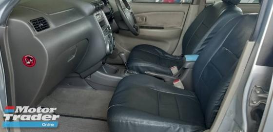 2010 TOYOTA AVANZA 1.5 G ENHANCED (A) LEATHER SEAT