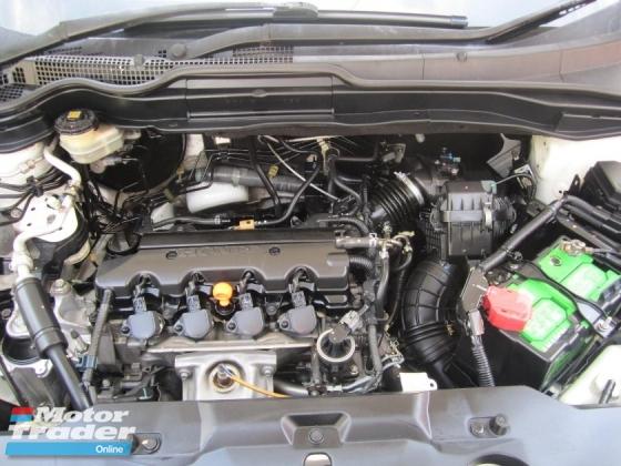 2011 HONDA CR-V CR-V FACE LIFT LOW MILEAGE TIPTOP