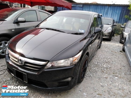 2007 HONDA STREAM 1.8 AT ONE OWNER CASH ONLY NEGOTIABLE USEDCAR WELCOME