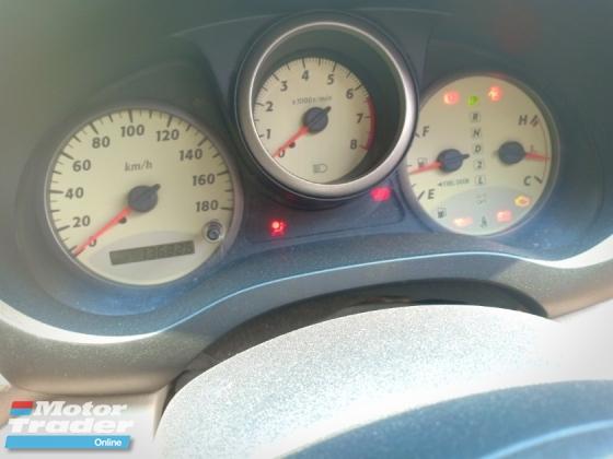 2000 TOYOTA RAV4L RAV4 L S PACKAGE