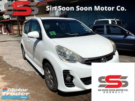 2011 PERODUA MYVI 1.5 SE PREMIUM FULL Spec(AUTO)2011 Only 1 UNCLE Owner, 70K Mileage,TIPTOP,ACCIDENT-Free,PERODUA RECORD with SPORTRIM,BODYKIT,DVD&GPS