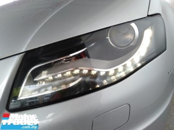 2010 AUDI S4 3.0 V6 TFSI Quattro Original S4 Model