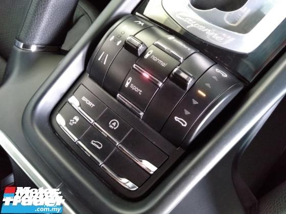 2012 PORSCHE CAYENNE S 3.6 V6 Sport Hi-Low Powerful Luxury SUV\'s