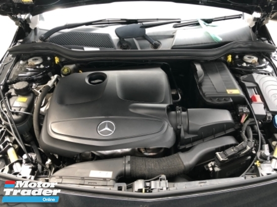 2014 MERCEDES-BENZ A250 Unreg Mercedes Benz A250 2.0 AMG Turbo Camera Paddle Shift 7G