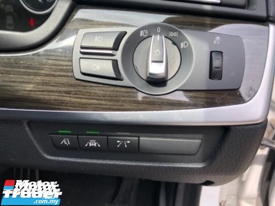 2014 BMW 5 SERIES Unreg BMW 520i 2.0 SE Turbo Camera Keyless Push Start 8Speed
