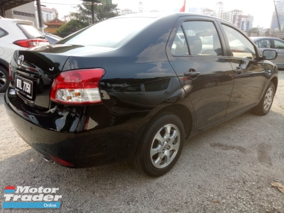 2010 TOYOTA VIOS 1.5J (AT) VVT-i
