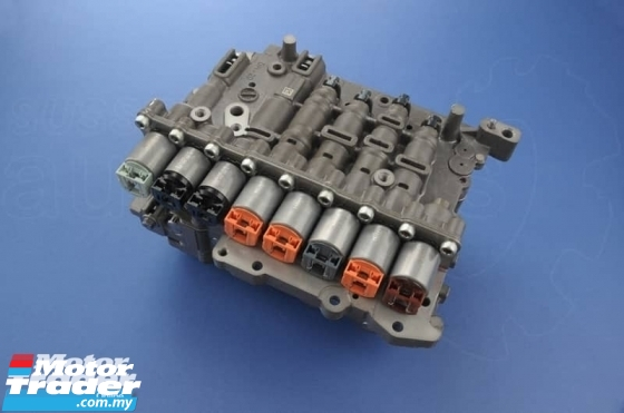 Hyundai Valve body  REPAIR AND SERVICE  AUTOMATIC TRANSMISSION GEARBOX PROBLEM