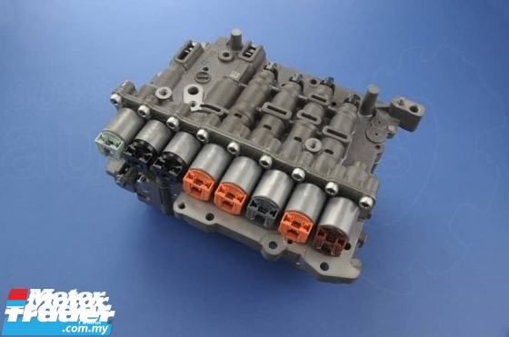 Hyundai Valve body  REPAIR AND SERVICE  AUTOMATIC TRANSMISSION GEARBOX PROBLEM NEW USED RECOND AUTO CAR SPARE PART MALAYSIA