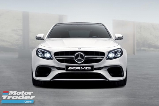 Rm 4 650 Mercedes W213 E Class Amg 63 Body Kit Pp Exterior