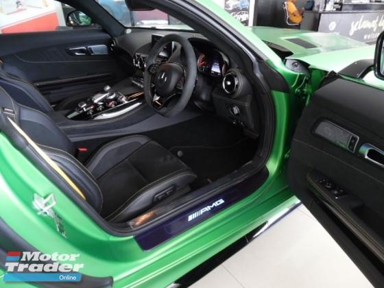 2017 MERCEDES-BENZ AMG GTS AMG GTR 4.0 V8 BI TURBO GT R