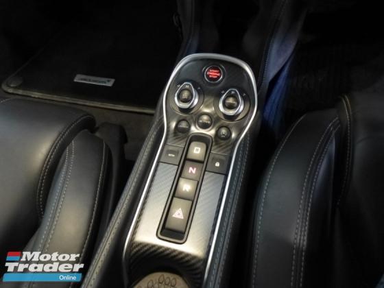 2016 MCLAREN 570 570S 3.8 V8 TwinTurbo 570hp. GENUINE MILEAGE. HIGHEST GRADE CAR. FERRARI LAMBORGHINI ASTON MARTIN