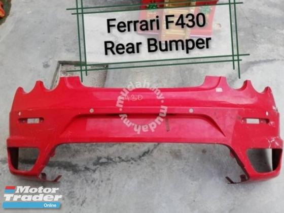 2009 FERRARI F430 F1