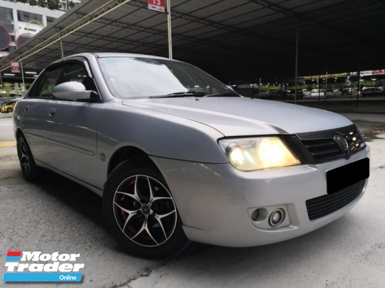 2008 PROTON WAJA Proton Waja 1.6 MT CPS TIP-TOP CONDITION 1 OWNER