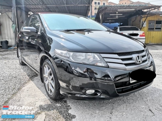2009 HONDA CITY 1.5 E IVTEC paddle Shift- TRUE YEAR MADE