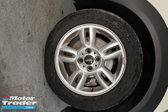 2014 MINI Cooper Edition 1