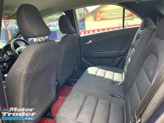 2015 PROTON IRIZ 1.3 Premium FULL Spec(AUTO)2015 Only 1 LADY Owner, 56K Mileage, TIPTOP with 2 YEAR WARANTY, PROTON PERODUA HONDA TOYOTA MAZDA MYVI CITY VIOS ERTIGA EXORA CIVIC ACCORC CAMRY FORD POLO BMW MERCEDES FORTE FIESTA TEANA ALMERA SYLPHY JAZZ YARIS