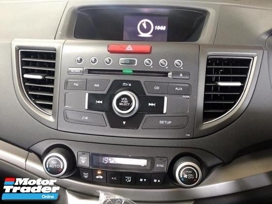2016 HONDA CR-V PREMIUM I VTEC  4WD HIGH SPEC ONE OWNER LOW MILEAGE HIGH QUALITY SUVs SHOWROOM CONDITION LIKE NEW CAR