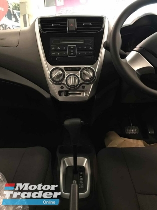 2019 PERODUA AXIA Perodua Axia G spec (raya promotion up to rm3000)