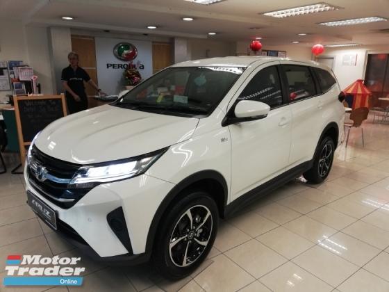 2019 PERODUA ARUZ Perodua Aruz